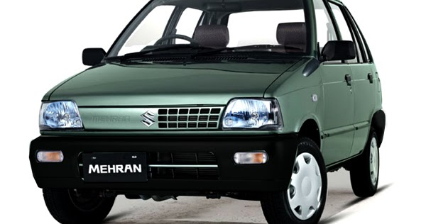 New Feature Hikes The Price Of Suzuki Mehran
