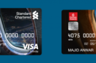 Pakistan emirates standard chartered credit cards introduced pakistan emirates standard chartered credit cards introduced reheart Image collections
